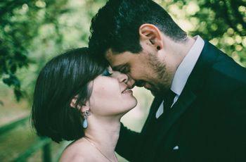 Il matrimonio di Ileana e Ciro: un amore oltre le consuetudini