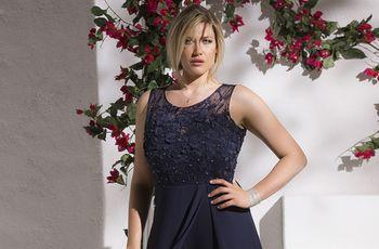 Abiti da cerimonia per taglie forti: ecco 30 modelli per indossare l'eleganza con comodità!