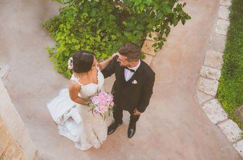 """""""Quando io sono solo con te, sogno immerso in una tazza di tè"""": le nozze di Federica e William"""