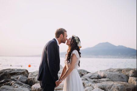 Gli incontri più importanti sono già combinati dalle anime prim'ancora che i corpi si vedano: le nozze di Iurii e Ilaria