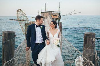 """Le """"nozze di viaggio"""" di Daniela e Giovanni: benvenuti nel loro mondo!"""