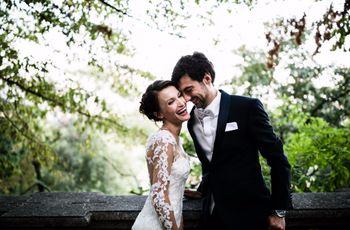 Partire per il programma Erasmus e incontrare l'amore della propria vita: le nozze di Arta e Maurizio