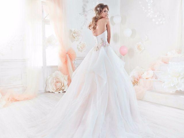Come Cenerentola: 50 abiti da sposa stile principessa