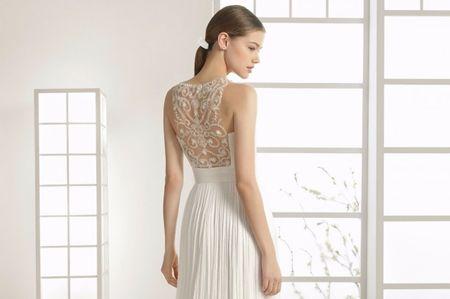 Letto Rosa Clara : Collezione rosa clarà moda nozze forum matrimonio