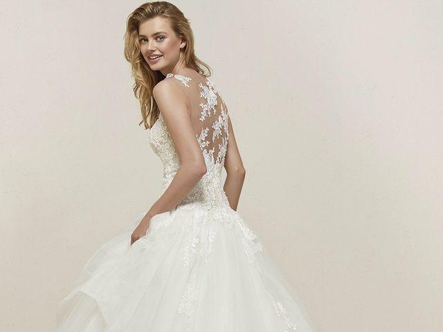 30 abiti da sposa Pronovias