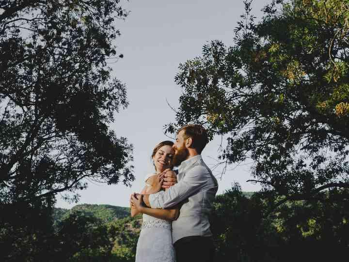 Due culture, un unico amore: ecco le nozze di Gabriele e Leticia