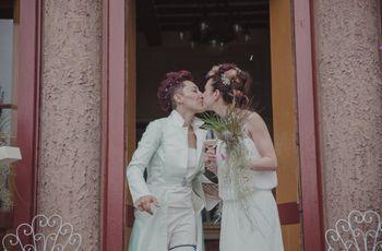 L'unione civile di Erica e Silvia: un sogno divenuto realtà