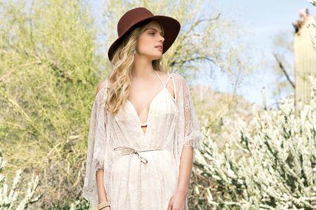L'abito da sposa perfetto per chi ha poco seno: ecco per voi 41 modelli!
