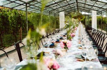 Pianificate le nozze in totale relax con il supporto del team professionale giusto!