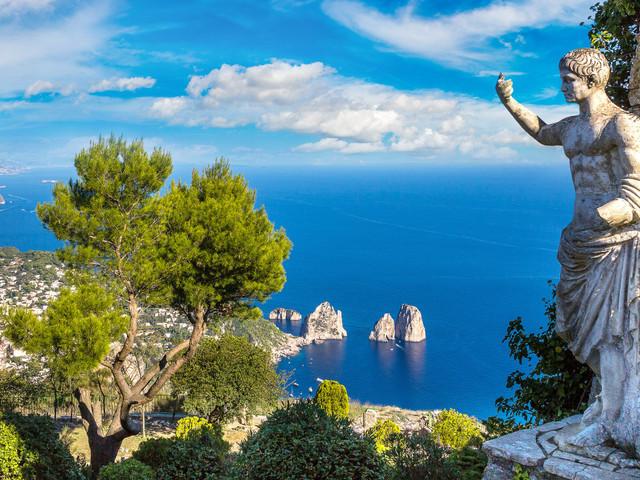 Spiagge d'Italia: 7 baie paradisiache tutte da scoprire