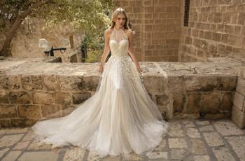 Abiti da sposa Dovita Bridal 2022: uno sguardo in un mondo magico e incantato