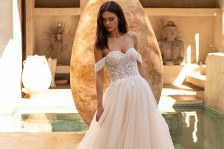 Abiti da sposa Pronovias 2021: tutte le novità nell'intervista ad Alessandra Rinaudo!
