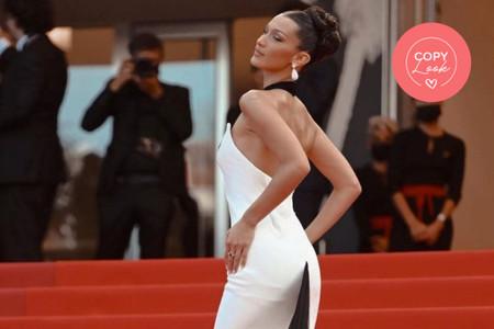 8 look da invitata ispirati alle star del Festival di Cannes
