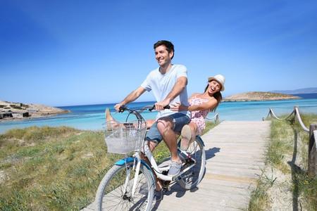 L'Europa in bicicletta: 4 itinerari per una luna di miele green
