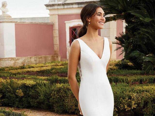 Abiti da sposa per cerimonia civile: 40 modelli per il tuo gran giorno