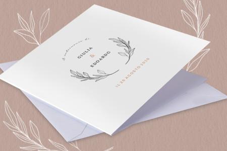 Planet Cards: un meraviglioso mondo di carta per le vostre partecipazioni