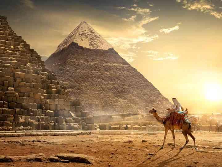 Luna di miele in Egitto: a due passi dai vostri sogni