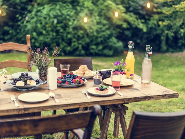 5 idee appetitose per un brunch post matrimonio fatto in casa