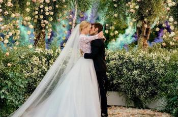 """Matrimoni su Instagram: la classifica dei 10 più """"influenti"""""""