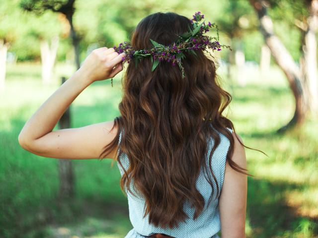 6 rituali di bellezza per la cura dei capelli: addio doppie punte!
