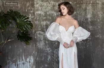 Abiti da sposa Maison Signore 2022: 5 collezioni per celebrare l'eccellenza della sartorialità italiana