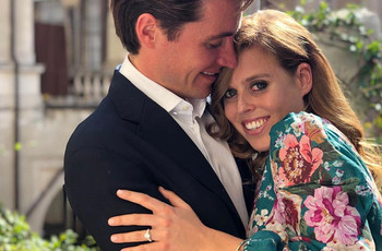 Royal wedding a Buckingham Palace: nozze in arrivo per Beatrice di York ed Edoardo Mapelli Mozzi