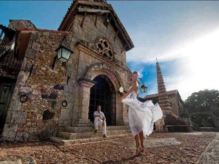Venite a scoprire la Repubblica Dominicana, lo scenario perfetto per il vostro matrimonio