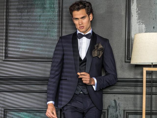 6 stili di giacche per lo sposo