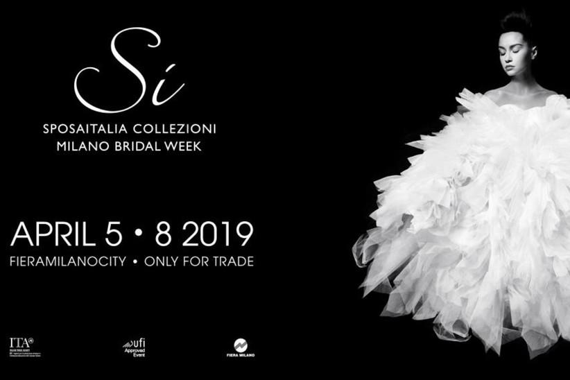 8dd9ce00de98 Anche quest anno dal 5 all 8 aprile alla fiera di Milano avrà inizio l  evento italiano più atteso dagli sposi  il Sì Sposaitalia. Uno show dedicato  alle ...