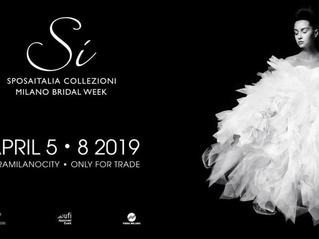 Sì SposaItalia Milano 2019: tutte le anticipazioni sull'evento più atteso dell'anno