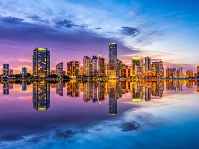 5 emozionanti proposte per la vostra luna di miele a Miami