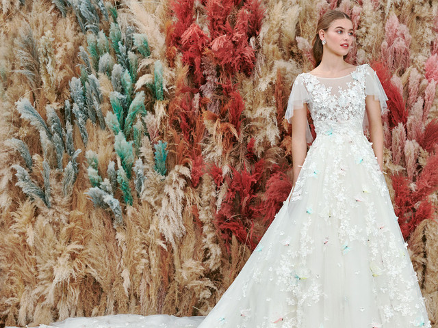 Come saranno le spose Atelier Emé 2020 - 2021?