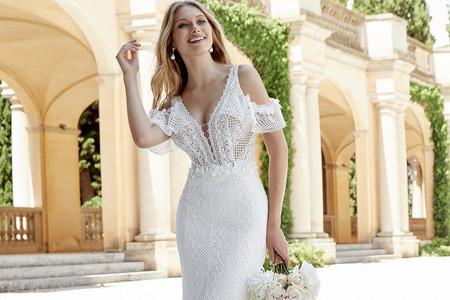 Tessuti per abiti da sposa: quali sono e come riconoscerli