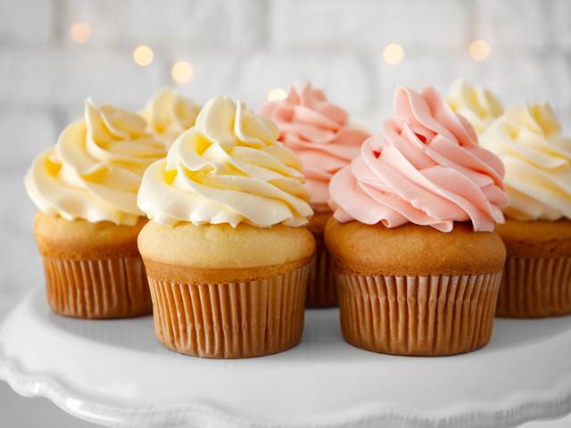 Ricetta cupcakes per matrimonio: divertitevi a realizzarli insieme!