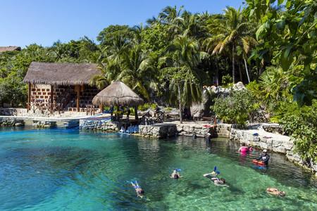 5 eccellenti motivi per andare in luna di miele nella Riviera Maya