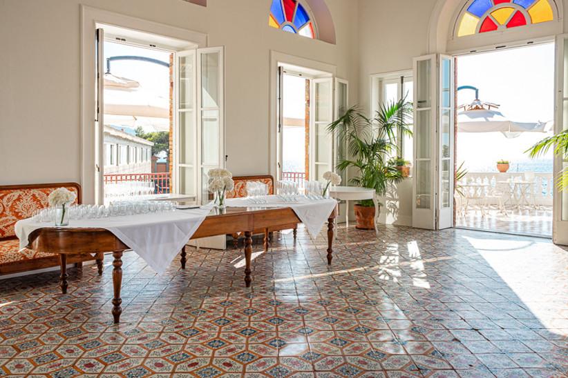 Hotel Scrajo