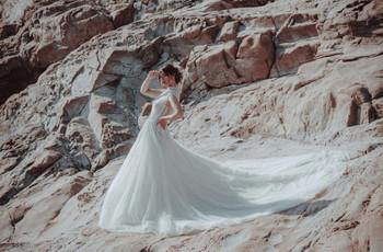 Come In Una Favola: l'atelier in cui firmare il tuo sogno d'amore
