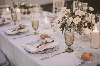 Colori matrimonio 2021: le 7 tonalità che faranno tendenza