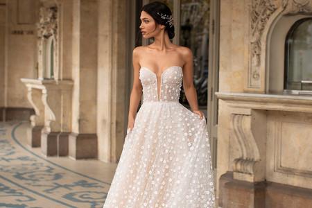 I 101 abiti preferiti dalle spose del 2021