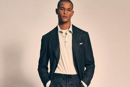 I look da invitato più cool che abbiamo visto alla Milano Fashion Week Men 2021/22