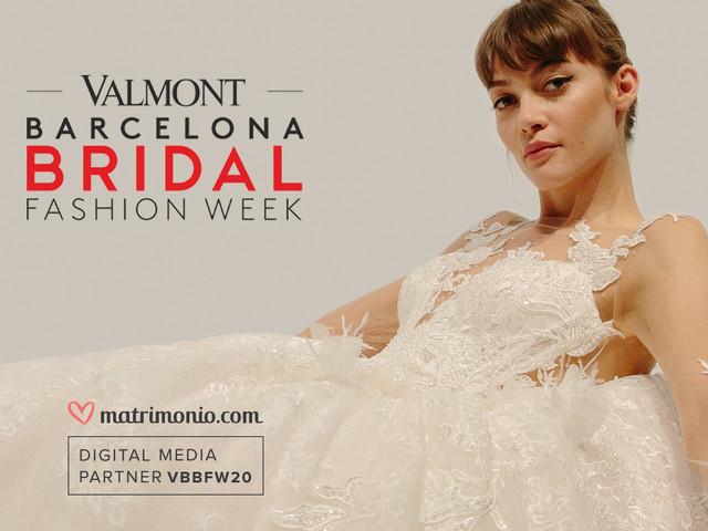 Tutte le sfilate degli abiti da sposa 2021 dalle passerelle della VBBFW