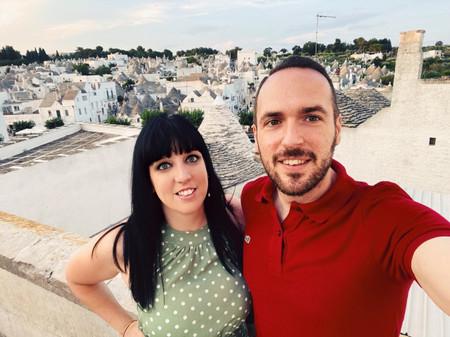 Concorso Matrimonio.com: Giorgio e Laura vincono la 96º edizione e si aggiudicano il premio da 5000 €
