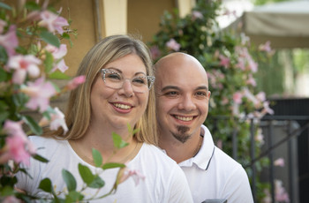 Concorso di Matrimonio.com: scopri con noi chi sono i vincitori della 103ª edizione!