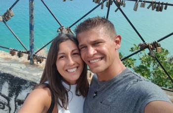 Concorso Matrimonio.com: Gloria e Michele vincono la 97º edizione e il montepremi da 5000 €