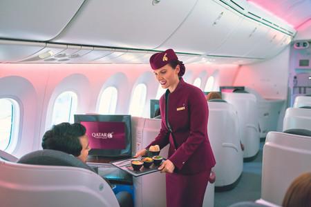 Qatar Airways riceve il premio Compagnia Aerea dell'Anno 2021