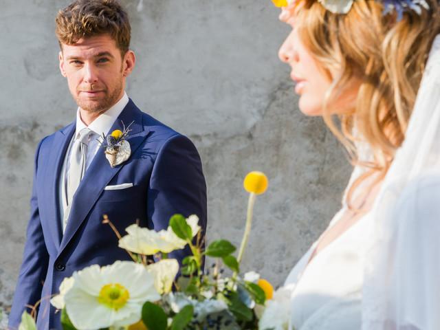 Intervista a Lanieri: trucchi e consigli di stile per lo sposo del 2020-2021
