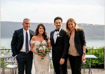 Matrimonio in Italia per Giacomo Gianniotti, il dottor DeLuca di Grey's Anatomy