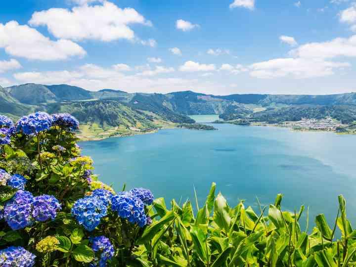 Luna di miele nelle Azzorre: il meglio delle 9 isole portoghesi