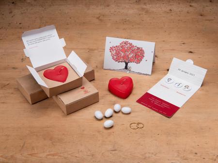 Partecipazioni e bomboniere di nozze Emergency: lasciate il segno del vostro amore!