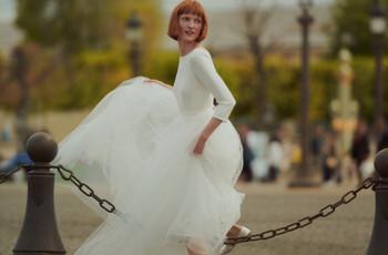 Max Mara Bridal 2020: Beautiful Ballerina, la collezione ispirata alla danza